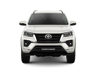 Fortuner 2.7AT 4x2 Đầu xe